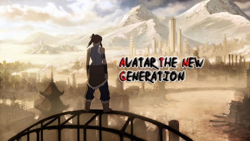 ₪ Avatar; The New Generations
