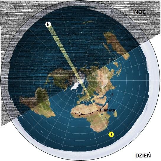Płaska ziemia - czy można tej teorii zaprzeczyć? ZacmienieKS2_zpsxuwg4m7a