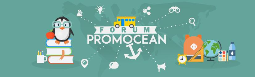 Forum Promocean