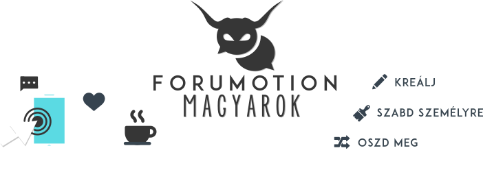 Forumotion Magyarok