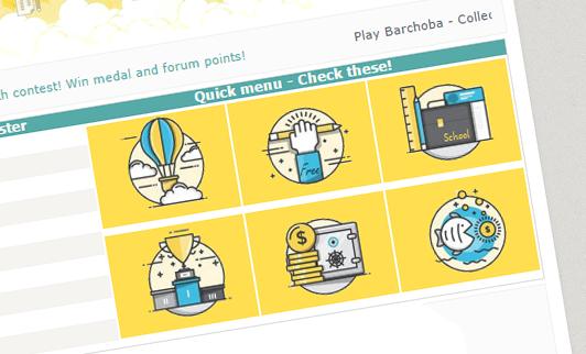Graphic Balloon - Graphic Design Support Forum - Page 2 Quickmenu