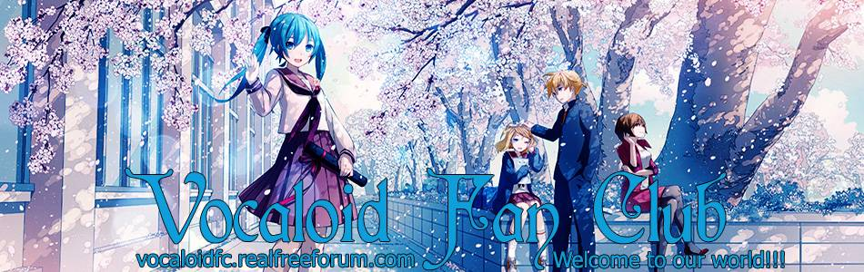 Vocaloid FC