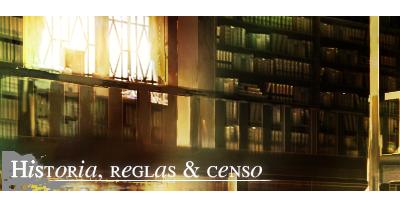 Historia, reglas & censo