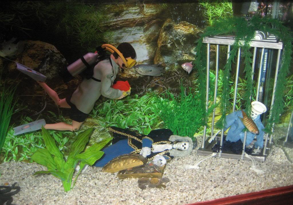 FISH TANK DIORAMA 3 It just keeps coming :) Wiltons Reef IMG_2942_zps350069fa
