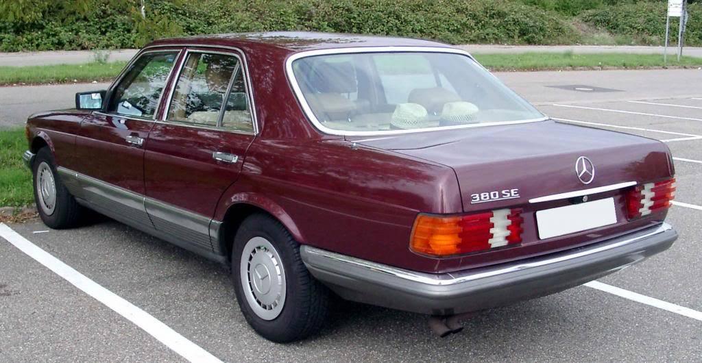 (W126): Inúmeras cores Mercedes-Benz_W126_vinho2_zpsb198a577