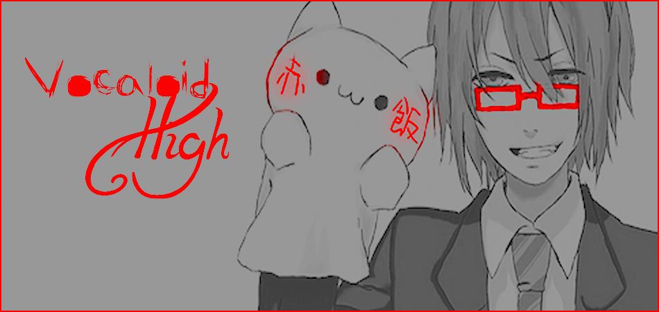 Vocaloid High