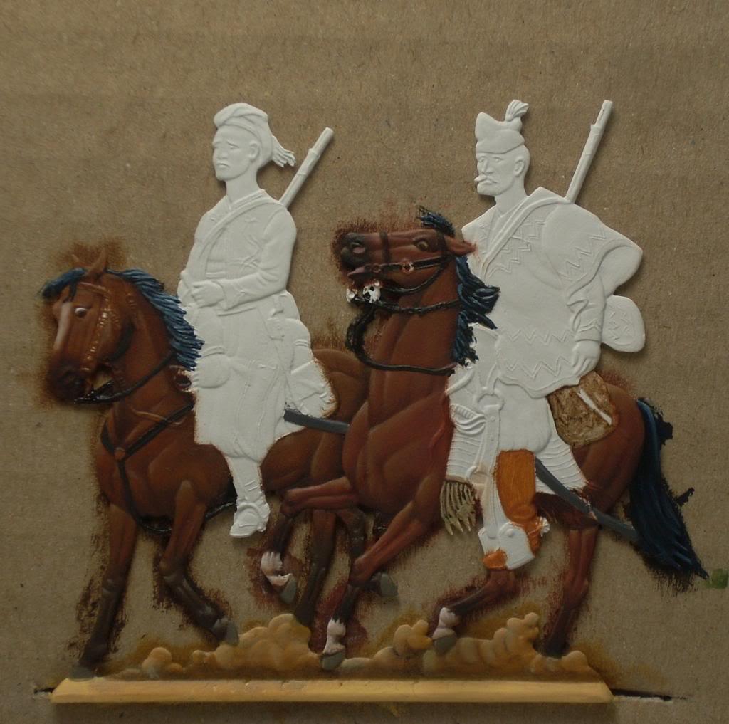 Turcos à cheval (Mexique 1864-1867) DSCN5199recadreacutee_zps0472a226