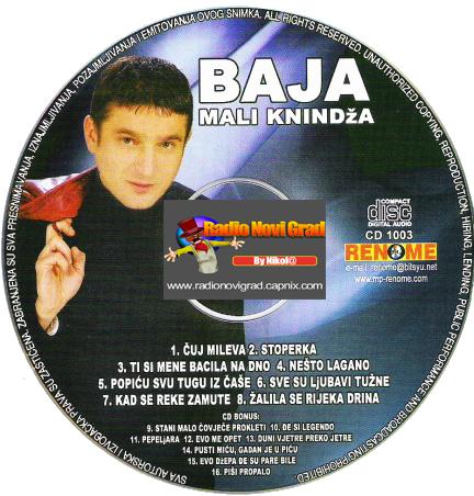 Albumi Narodne Muzike U 256kbps - 320kbps  - Page 10 BajaMaliKnindza2006-CD_zps3510f8e3
