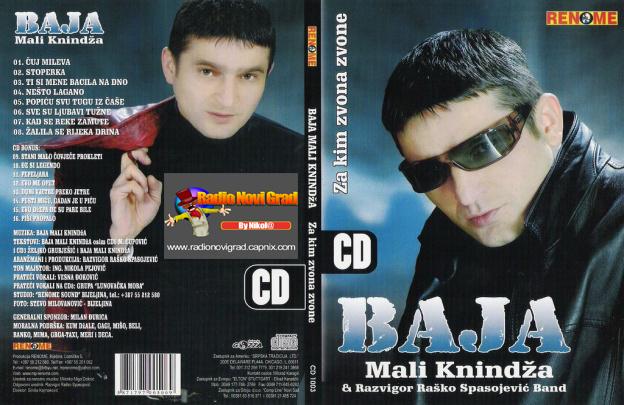 Albumi Narodne Muzike U 256kbps - 320kbps  - Page 10 BajaMaliKnindza2006_zps36581f44