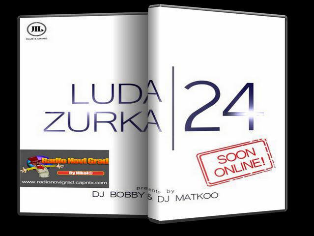 Narodna - Zabavna Muzika 2013 DJBobbyfeatDJMatkoo-LudaZurka24JilMixtape2013_zpsa14f957d