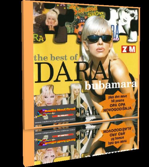 Albumi Narodne Muzike U 256kbps - 320kbps  - Page 10 DaraBubamara1999-TheBestOf_zps8e357dec