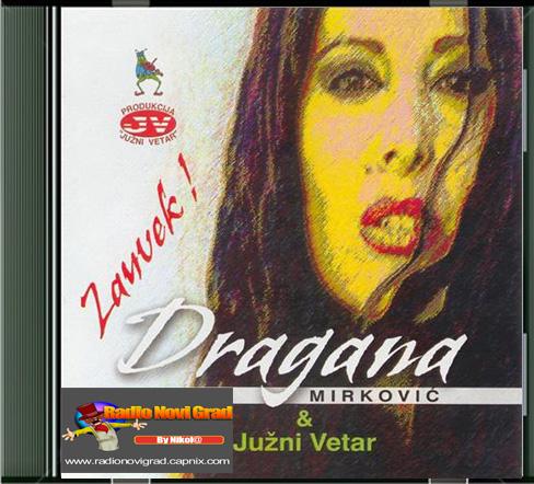 Albumi Narodne Muzike U 256kbps - 320kbps  - Page 9 DraganaMirkovic2003-Zauvek-PS_zps29a7bc05