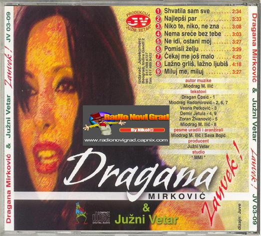 Albumi Narodne Muzike U 256kbps - 320kbps  - Page 9 DraganaMirkovic2003-Zauvek-ZS_zpsa4cbf1ce