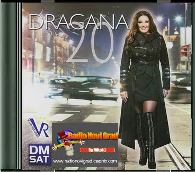 Narodna - Zabavna Muzika 2012 - Page 7 DraganaMirkovic2012
