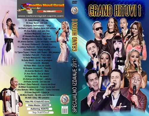 Narodna - Zabavna Muzika 2012 - Page 7 GrandHitovi2012-Vol1