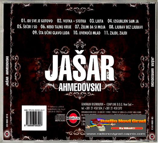 Albumi Narodne Muzike U 256kbps - 320kbps  - Page 10 JasarAhmedovski2007-ZS_zpsc6a96a67