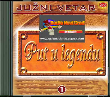 Albumi Narodne Muzike U 256kbps - 320kbps  - Page 6 JuzniVetar2004-PutulegenduVol1prednja