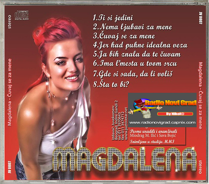 Albumi Narodne Muzike U 256kbps - 320kbps  - Page 9 Magdalena2009-CuvajSeZaMene-ZS_zps32c023b7