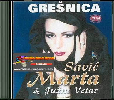 Albumi Narodne Muzike U 256kbps - 320kbps  - Page 9 MartaSavic1993-Gresnica-PS_zpsbda2860e