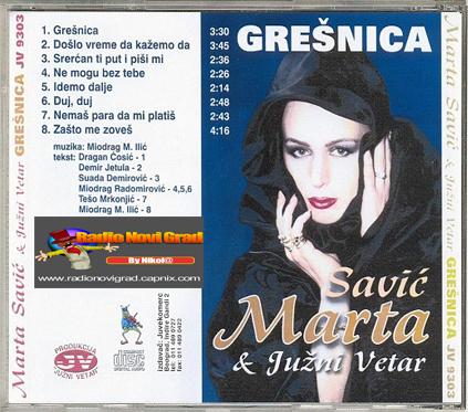 Albumi Narodne Muzike U 256kbps - 320kbps  - Page 9 MartaSavic1993-Gresnica-ZS_zps0560bdf4