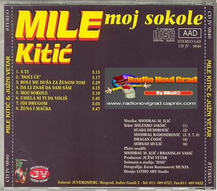 Albumi Narodne Muzike U 256kbps - 320kbps  - Page 9 MileKitic1994-MojSokole-ZS_zpsb07130c7