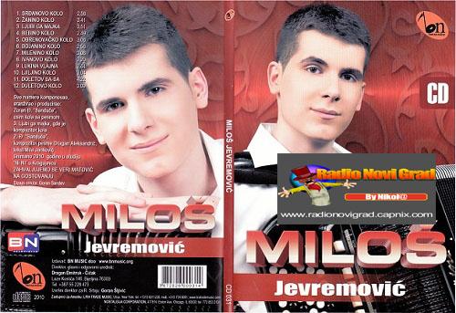 Albumi Narodne Muzike U 256kbps - 320kbps  - Page 6 MilosJevremovic2010-Kola