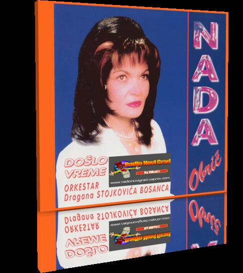Albumi Narodne Muzike U 256kbps - 320kbps  - Page 10 NadaObric1997-DosloVreme-PS_zps8d6baf53