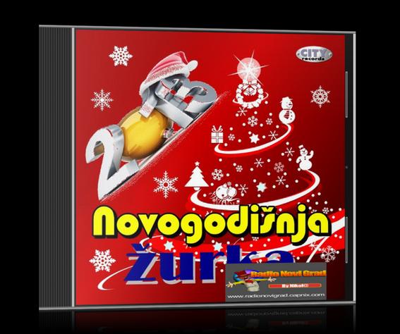 Narodna - Zabavna Muzika 2013 NovogodisnjaZurka2013-CityRecords_zps407859ec