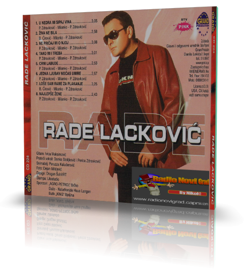 Albumi Narodne Muzike U 256kbps - 320kbps  - Page 10 RadeLackovic2003-UNedraMiSipajVina-ZS_zps60c06125