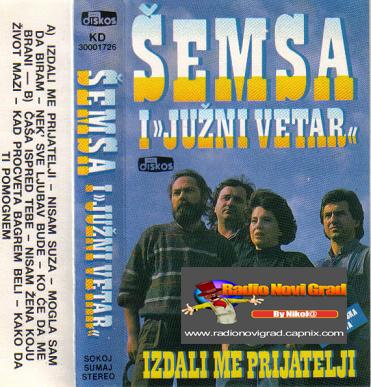 Albumi Narodne Muzike U 256kbps - 320kbps  - Page 6 SemsaSulajkovic1990-IzdaliMePrijatelji