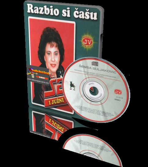 Albumi Narodne Muzike U 256kbps - 320kbps  - Page 10 SemsaSuljakovic1988-RazbioSiCasu-PS_zps6682bfcd