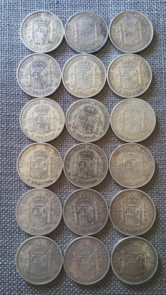 Colección 5 pesetas plata 2_zpscygsvnxk