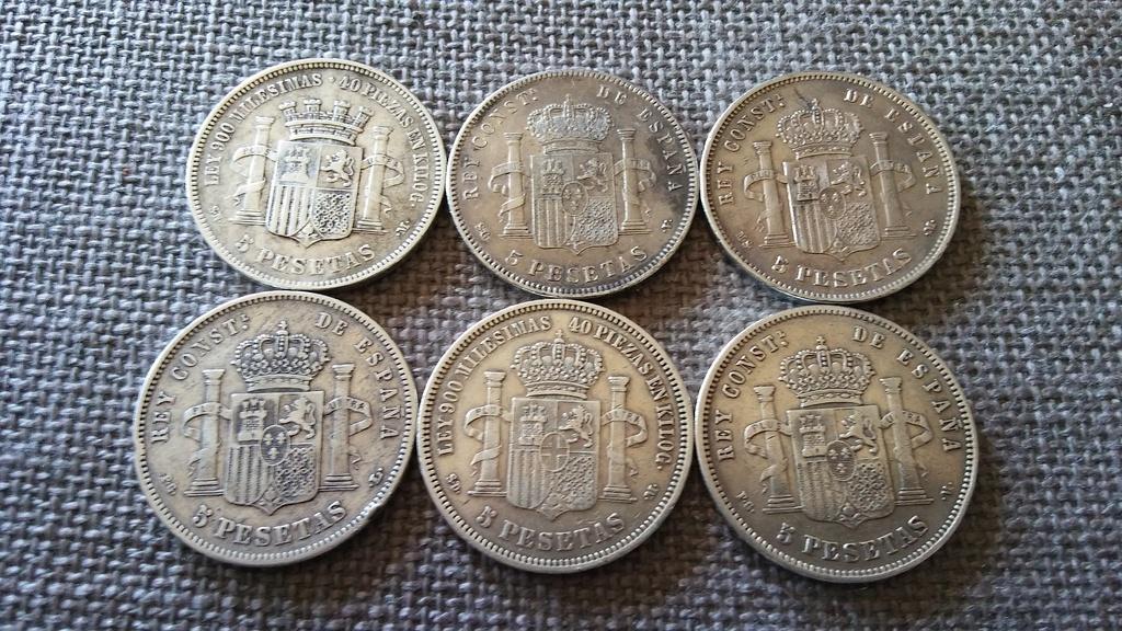 Colección 5 pesetas plata 6_zpsj4xrbpy6