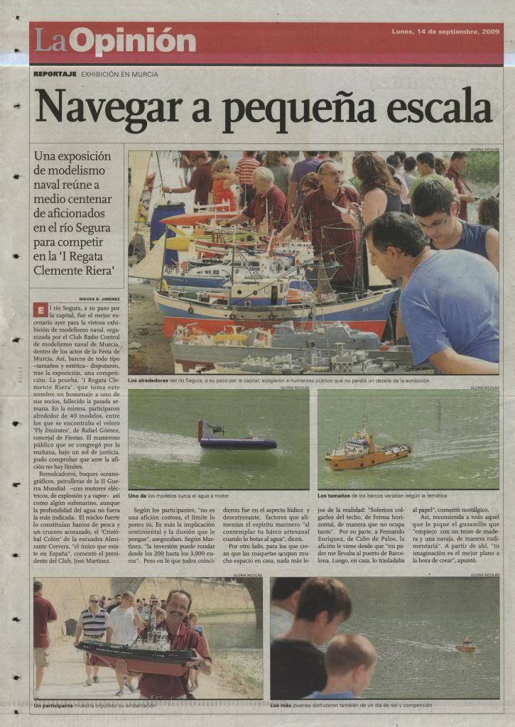 Notas de Prensa ExhibicioacutenenelriacuteoSegura14-09-2009_zps51f751d1