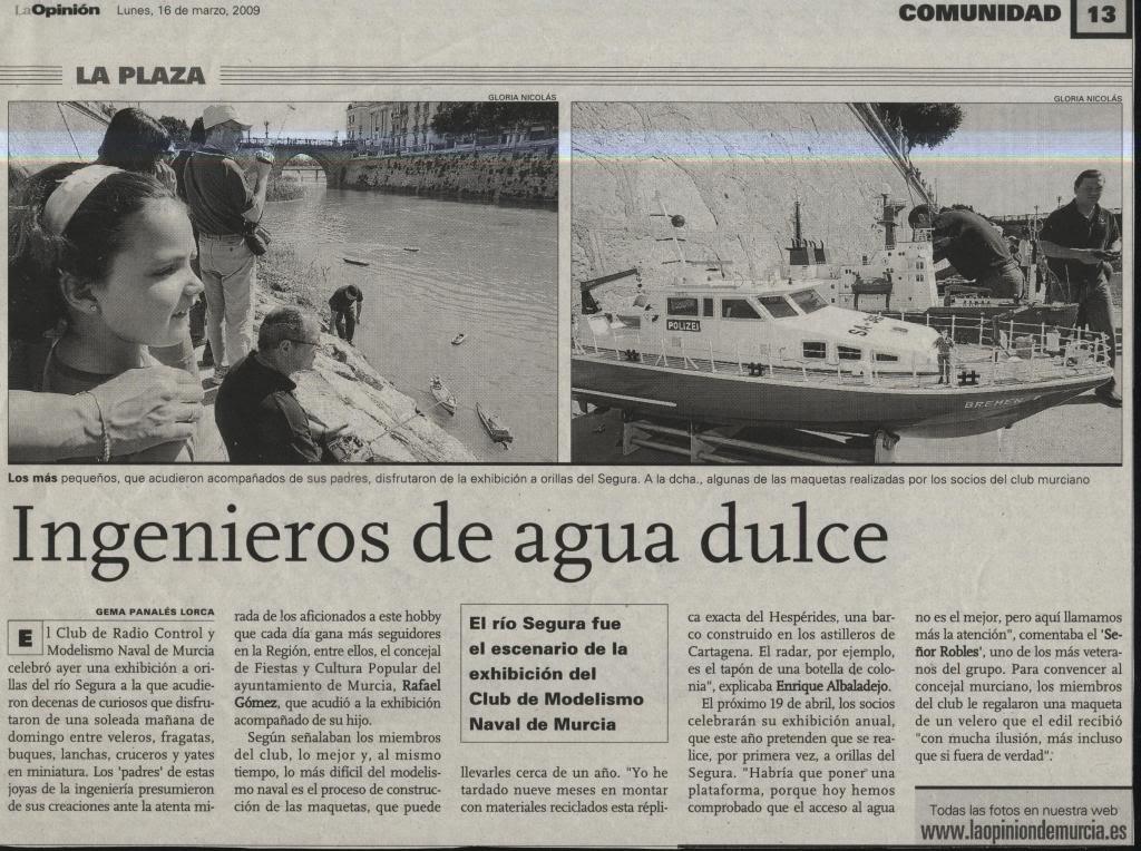 Notas de Prensa ExhibicioacutenenelriacuteoSegura16-3-2009_zps1b7e973b
