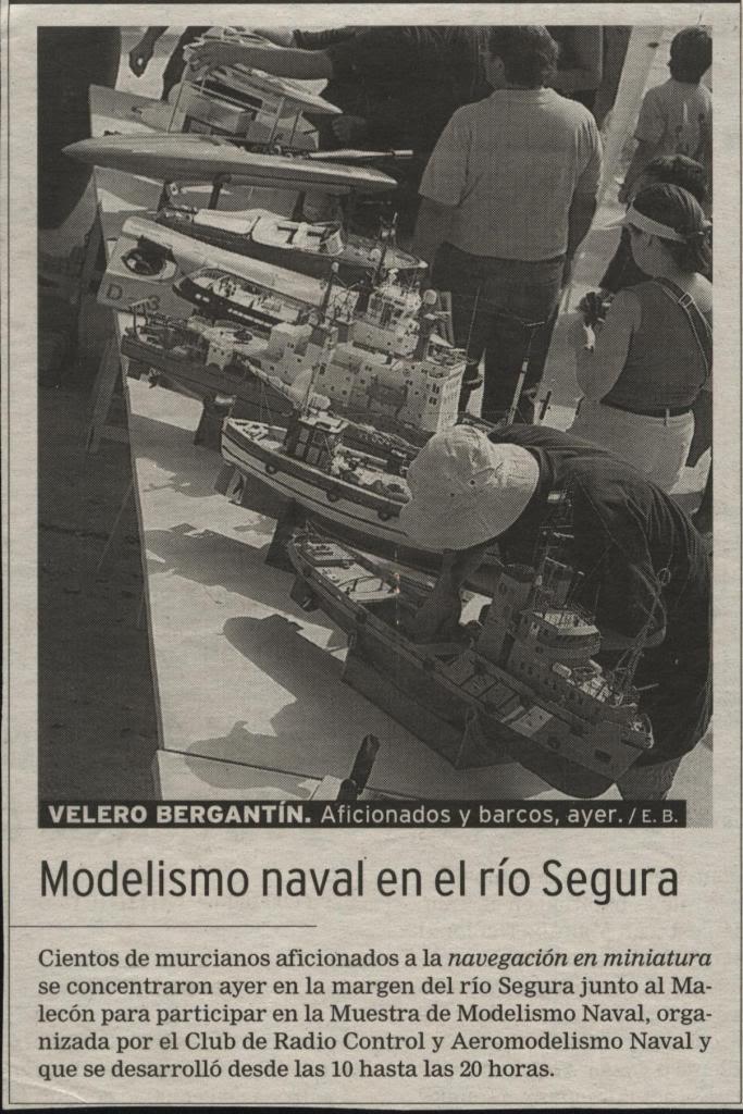 Notas de Prensa ExhibicioacutenenelriacuteoSeguraseptiembre2010001_zps8424c3e3