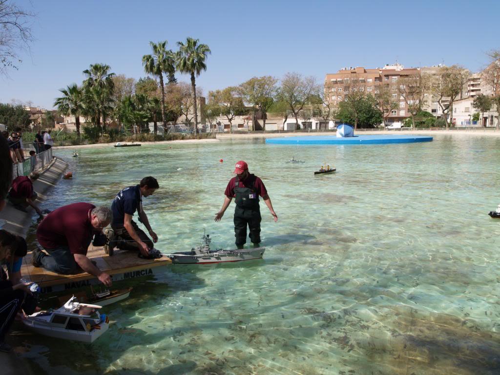 X Muestra Naval RC en Murcia P4140056_zps20b34e38
