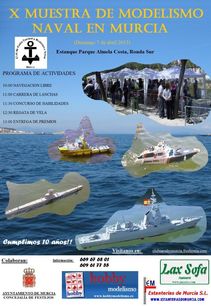 X Muestra Naval RC en Murcia Xmuestra_zps69858a15