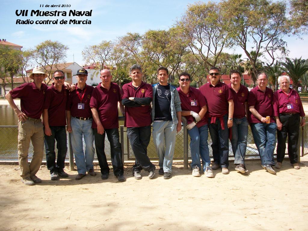 VII Muestra naval RC Murcia (2010) Titulo_zpsyolreuxb