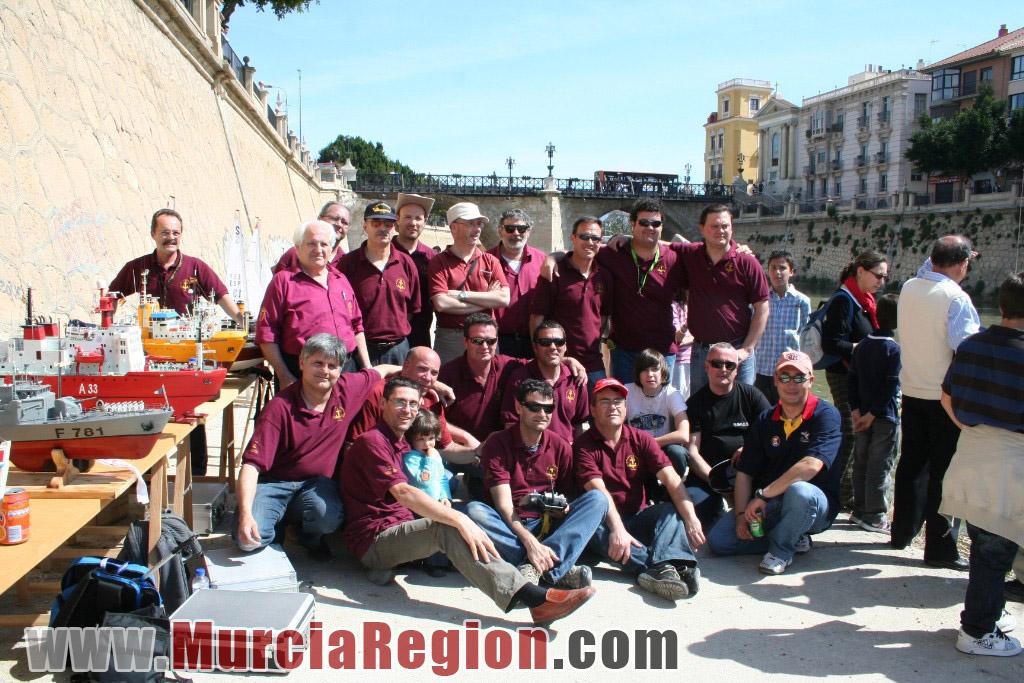 I exhibición en el río Segura Www_MurciaRegion_com____308_zpsce731fb1
