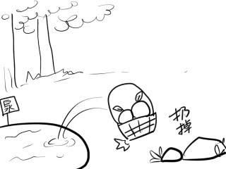 【DC村】【DC小剧场第十四回】探病风波+番外 120127_3