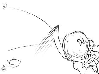 【DC村】【DC小剧场第十七回】高杉矮杉与中山 120424_18