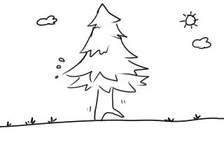 【DC村】【DC小剧场第十七回】高杉矮杉与中山 120424_9
