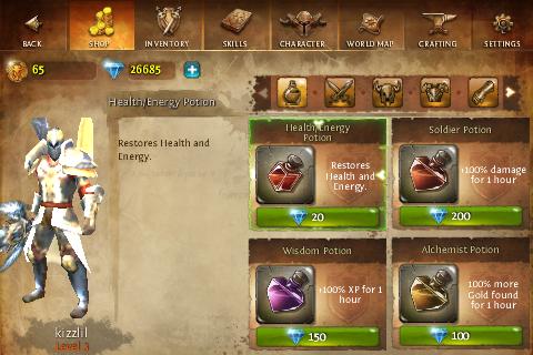 [Hack] Dungeon Hunter 4 iOS v.1.2.0 IMG_0115_zps7e391575