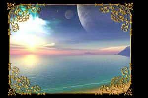 Нифридианский Океан