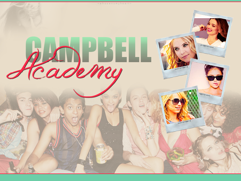 Campbell Academy