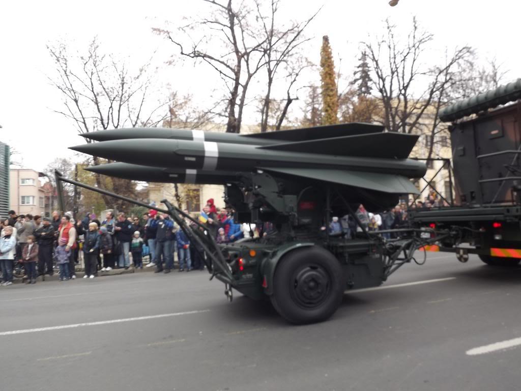 1 decembrie 2012 - Parada militara organizata cu ocazia Zilei Nationale a Romaniei P123