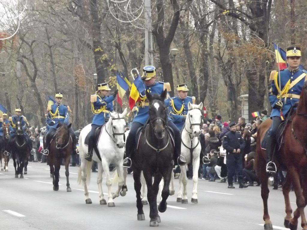 1 decembrie 2012 - Parada militara organizata cu ocazia Zilei Nationale a Romaniei P49