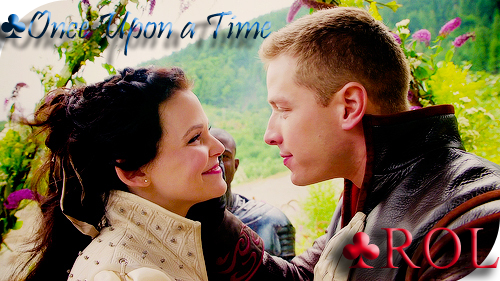 Once Upon a Time [Rol] {Élite} Lol