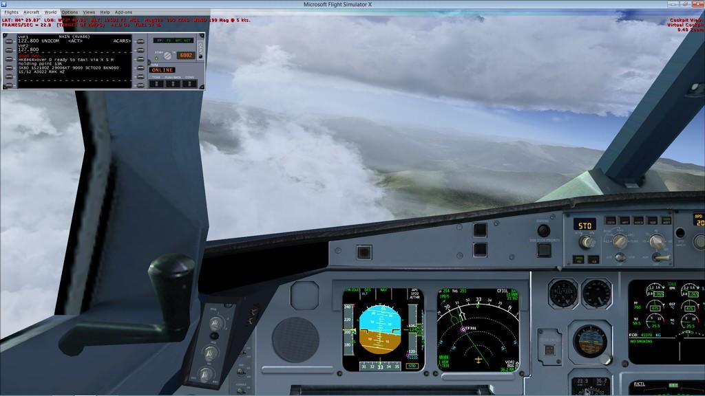 SBGR/SKBO - Online pela IVAO Flydal_827_zpsab701994